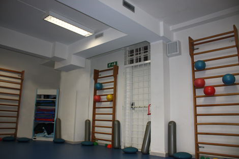Palestra Physio Center